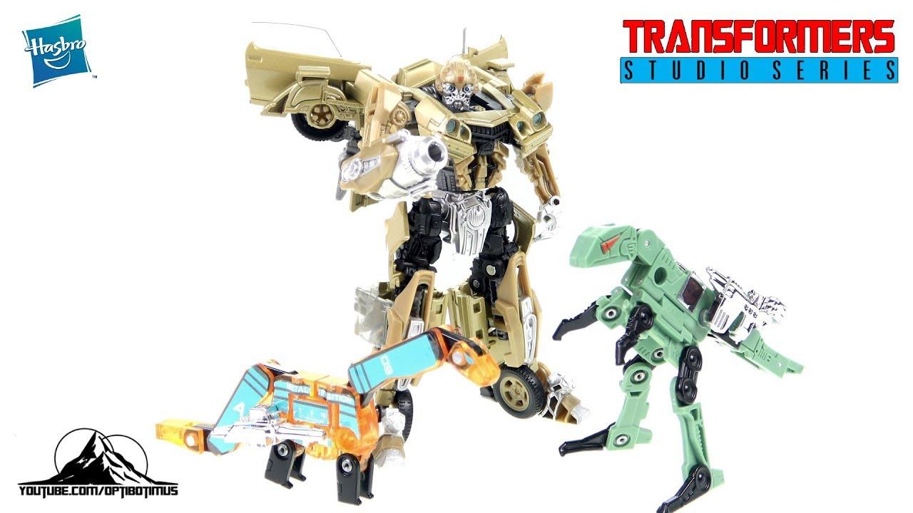 SDCC 2018 EXCLUSIVE HASBRO Transformers BUMBLEBEE Vol.1 RETRO ROCK GARAGE figure