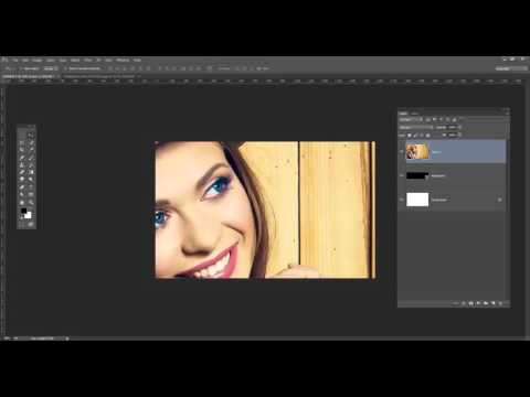 Learn Photoshop in 1 Hour [Part 1]