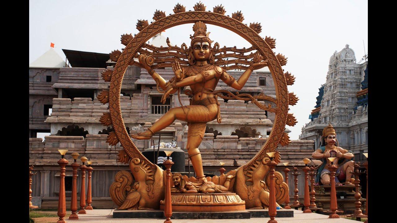 Рай на Землі: Індуїзм