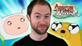Is Nostalgia the Reason for Adventure Time's Amazing Awesomeness? | Idea Channel | PBS