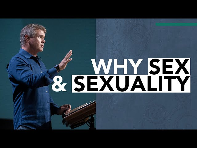 Why Sex and Sexuality: The Difference Between Natural and Unnatural Attraction (Part 2)
