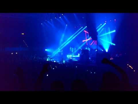 Marteria - Endboss (Live in Hamburg)