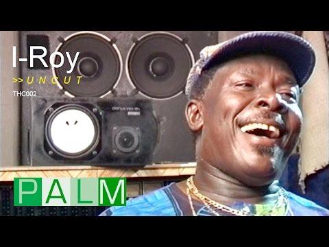 I-Roy interview [UNCUT]