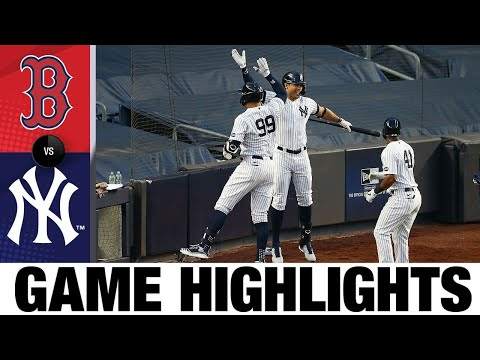 Aaron-Judge-powers-Yankees-to-9-7-win-Red-Sox-Yankees-Game-Highlights-8220