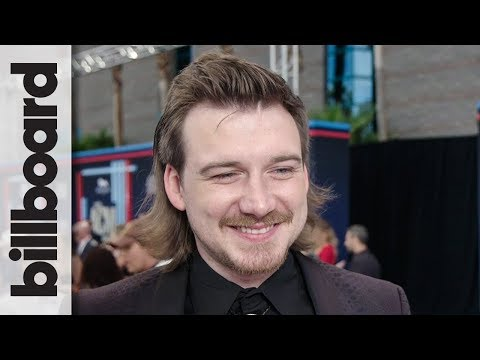 Morgan Wallen On 'Whiskey Glasses' Success & The Joy Of Songwriting | ACM Awards
