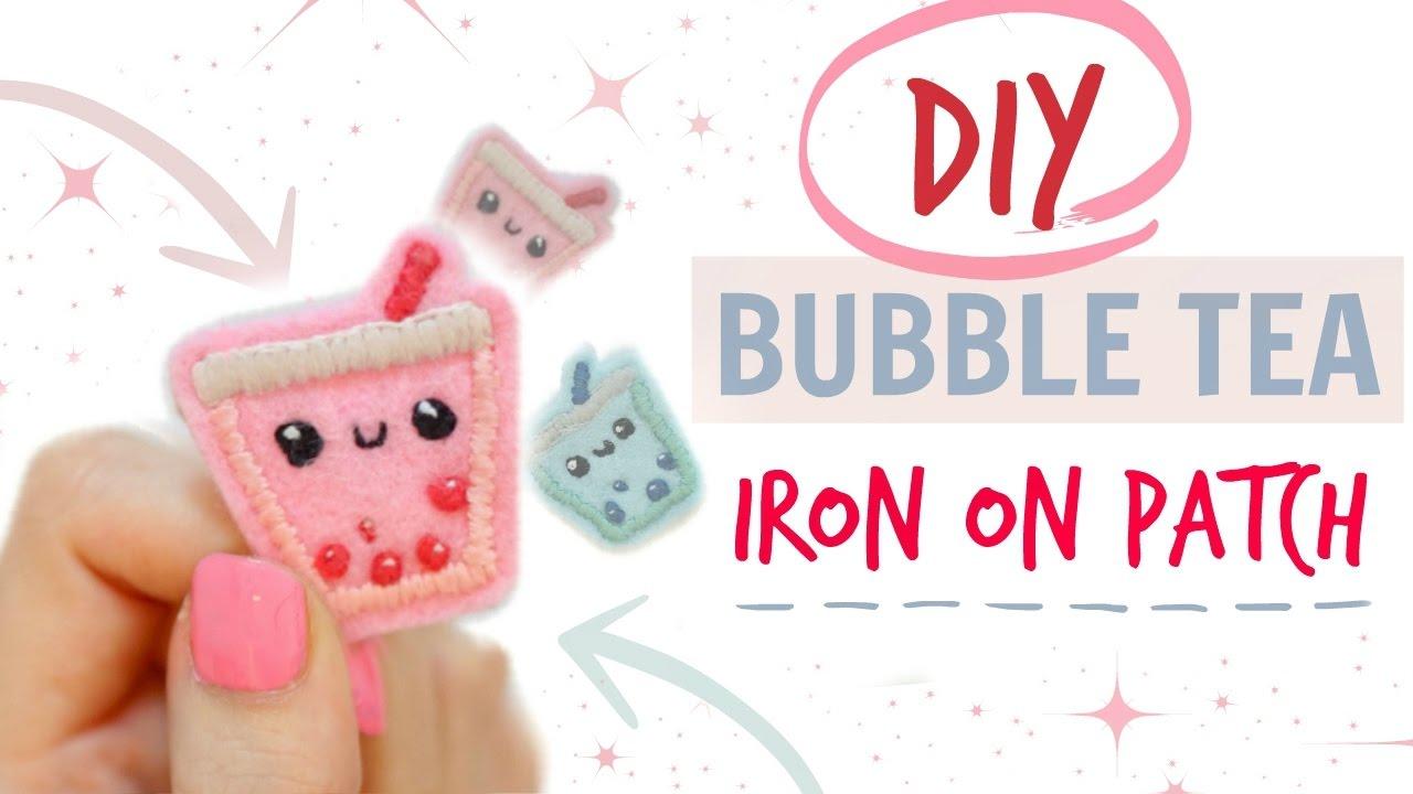 how to make bubble tea you tube