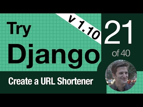 Try Django 1.10 - 21 of 40 - Query the Database with the Shortcode
