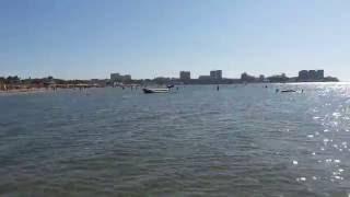 Море в сентябре 2016 в Анапе(, 2016-09-26T08:29:39.000Z)
