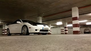 toyota celica ssii bc coilovers and brake lines