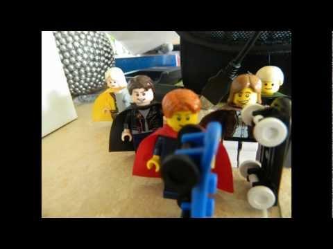 Lego LBLB V The Skateboard Dreams Trailer