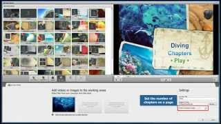 How to convert video to DVD format with menu using AVS Video Converter?(http://www.avs4you.com - Useful tips on how to convert a video to DVD, split the video into chapters and add a menu style to your video. Program: AVS Video ..., 2014-04-24T06:46:22.000Z)