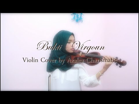 Bukti Virgoun Last Child Surat Cinta Dari Starla Violin Cover Azalea Charismatic Zelacoverin Youtube