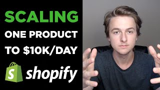 Baixar Facebook Ads Scaling Blueprint | $10K/Day With One Product [Step-by-Step]