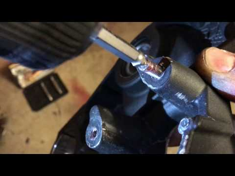 How To Take Out Broken Bolt Easy Way