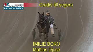 Vidéo de la course PMU PRIX STOLOPP