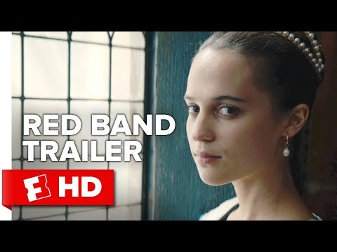 Tulip Fever Red Band Trailer #1 2017  Movieclips