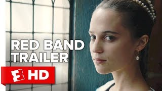 Video Tulip Fever Red Band Trailer #1 (2017) | Movieclips Trailers download MP3, 3GP, MP4, WEBM, AVI, FLV November 2018