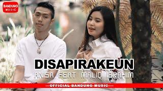 Disapirakeun - Anisa X Maliq [Official Bandung Music]