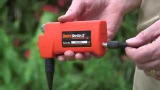 Gen Ear LE Water Leak Locator - How to Find a Water Leak in Water Line