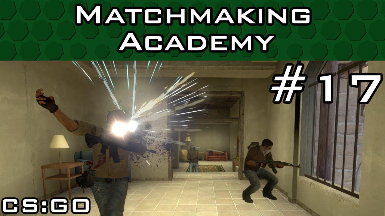 Matchmaking akademi