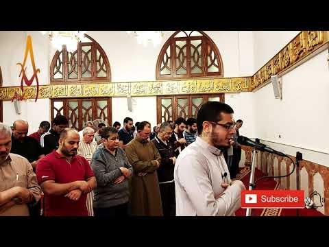 best-quran-recitation- -emotional-recitation-by-qari-ahmed-abdul-razeq-nasr- -awaz