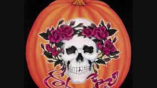 "GRATEFUL DEAD-""ONE MORE HALLOWEEN NIGHT"" 10/31/1984"