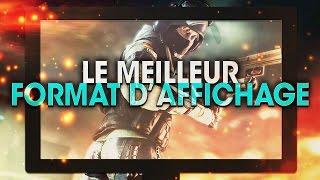 LE MEILLEUR FORMAT D'AFFICHAGE - RAINBOW SIX SIEGE