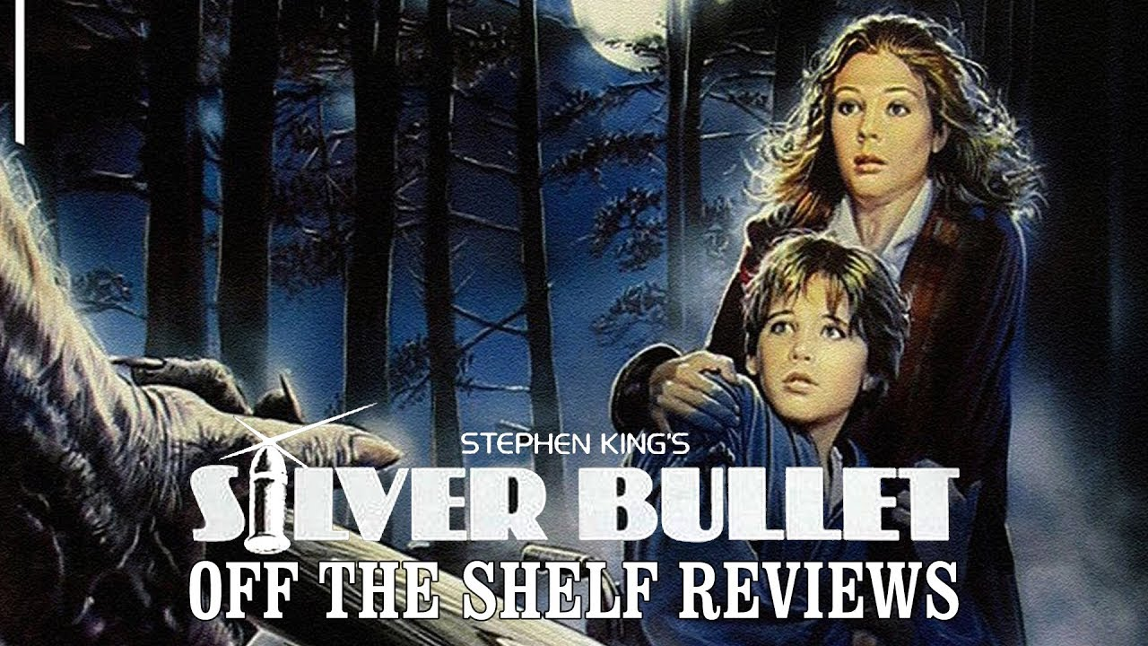 Download Silver Bullet Review - Off The Shelf Reviews