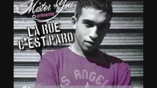 Mister You - La rue c