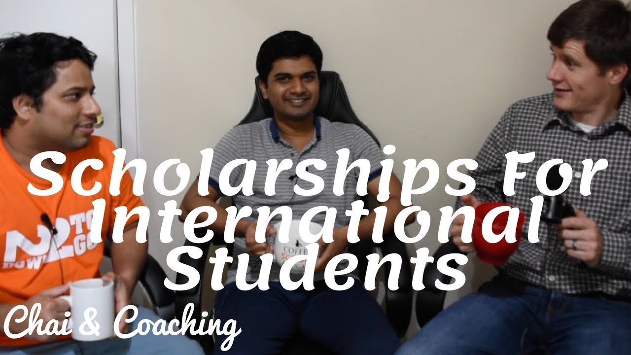 Scholarships For International Students In America | MS In ...
