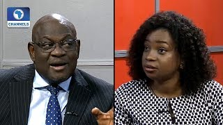 Experts Blame Policy Implementation Gap For Decay In Education Sector In Nigeria |Sunrise Daily|