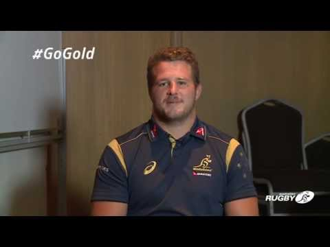 Wallabies message to the Australian Cricket Team