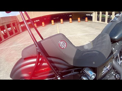 REVIEW   LUCKY DAVES SEAT