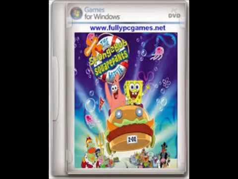 The SpongeBob SquarePants Movie (Video Game) Download Link (2017)