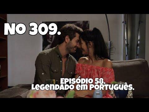 No  309 - Episódio 58 - Legendado Em Português