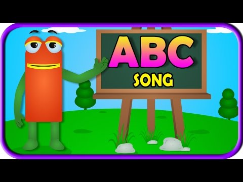 Abc Songs for Children Nursery Rhymes | Abc Rhymes for Child