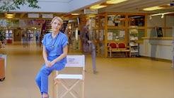 Pflege zeigt Charakter Recruiting-Kampagne am UKSH