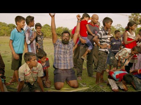 Romesh Ranganathan cheats at a Sri Lankan sports day - Asian Provocateur: Episode 6 Preview – BBC