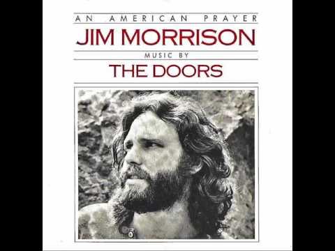 The Doors -  An American Prayer (1978) Full Album