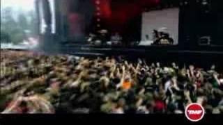 Marilyn Manson- Disposable Teens Werchter 2007