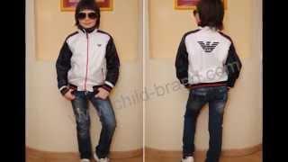 Интернет-магазин модной стильной брендовой детской одежды для мальчиков www.child-brand.com.(Интернет-магазин модной стильной брендовой детской одежды для мальчиков www.child-brand.com. Модная детская одежда..., 2015-04-03T07:59:35.000Z)