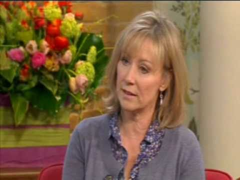 This Morning - Lindsey Coulson (TV Show)