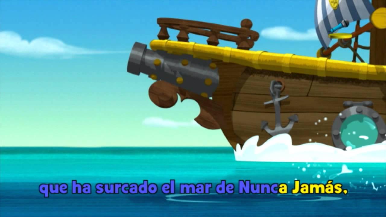 Disney Junior España | Canta con DJ: Nuestro amigo Bucky - YouTube