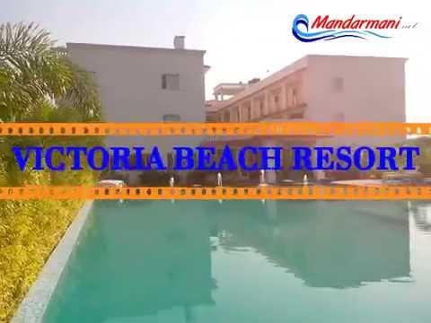 VICTORIA BEACH RESORT - www.mandarmani - Mandarmoni