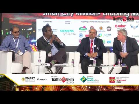 Session VI   Panel Discussion   Management of Surface Parking
