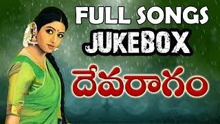 Devaraagam Movie  Full Songs Jukebox  Aravinda Swamy, Sridevi