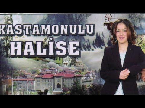 Halise - Fidayda