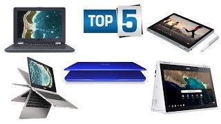 Top 5 Best 2-in-1 Laptops 2019