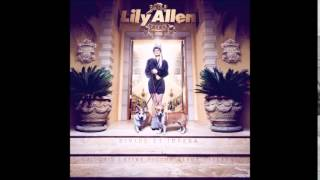 Our Time - Lily Allen (Audio)