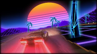 Power Drive 2000 - NEON RACING
